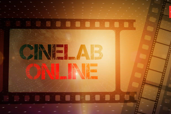 Programa Cinelab online