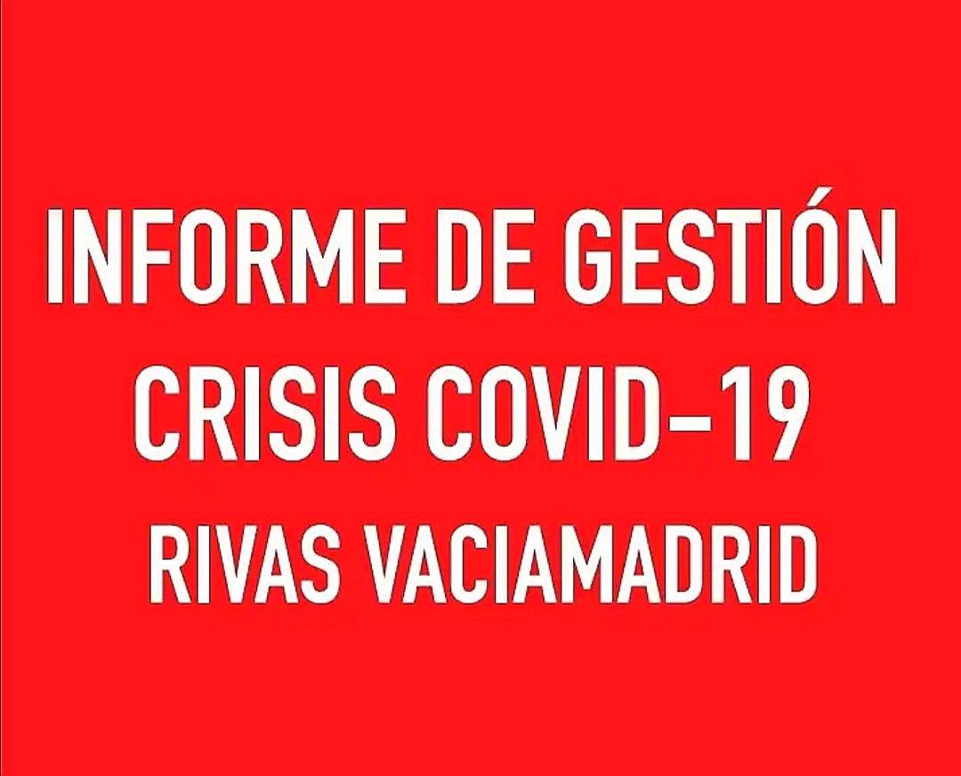 Lea el Informe de Gestión de la ciudad ante la COVID-19