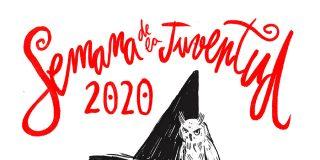 La Semana de la Juventud 2020 ya tiene lema y logo