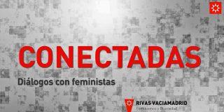 Conectadas. Diálogos con feministas. Rosa Sanchís