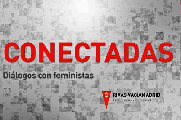 Conectadas. Diálogos con feministas. Manuela Pahde