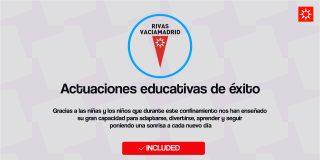 Actuaciones Educativas de Éxito durante el confinamiento