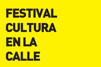 Festival de Cultura en la Calle