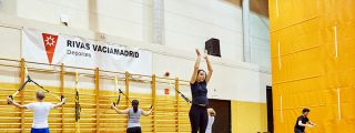 Escuelas deportivas municipales: nuevas solicitudes