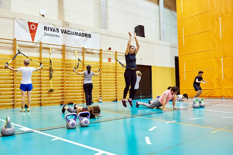Escuelas deportivas municipales: plazas sorteadas