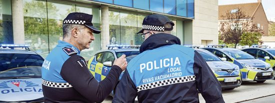 La Policía de Rivas también se forma contra las violencias machistas