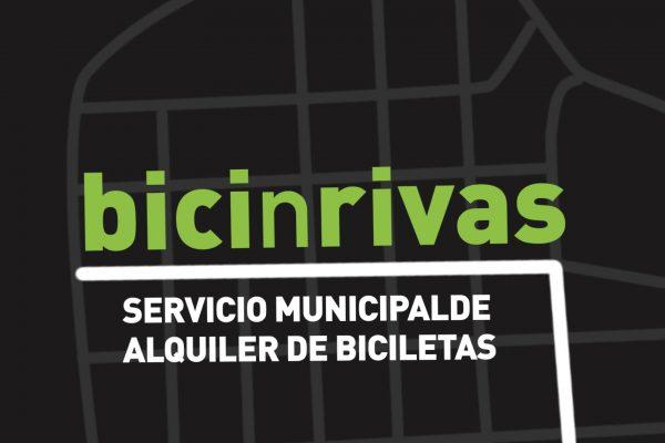 BicinRivas. Reapertura del servicio y nueva app