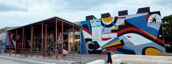 Escuela Oficial de Idiomas: plazas libres en las clases de alemán