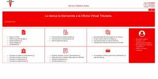 Las empresas deberán obtener sus recibos tributarios en la oficina virtual municipal