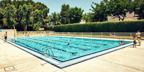 Rivas reabre piscinas de verano, gimnasios municipales y amplía la red de bibliotecas