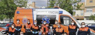 Protección Civil: la familia naranja de Rivas