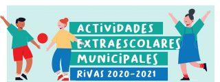 Extraescolares 2020-2021: oferta y solicitudes plazas nuevas