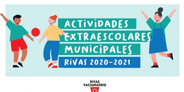 Extraescolares 2020-2021: sorteo de plazas