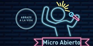 Micro Abierto próximo 25 de junio