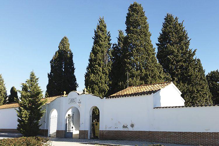 Cementerio municipal: horario y medidas de seguridad por el 1 de noviembre