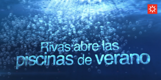 Rivas abre las piscinas de verano