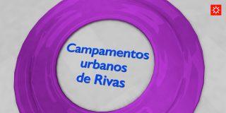 Campamentos urbanos de Rivas 2020