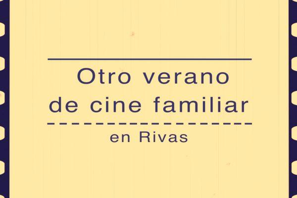 Cine de Verano 2020 en Rivas