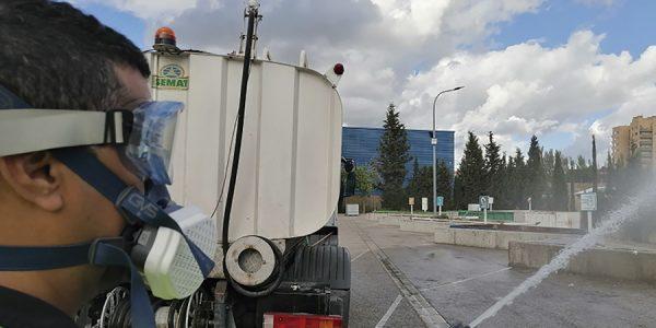 Rivamadrid: el reto de cuidar la ciudad en plena pandemia
