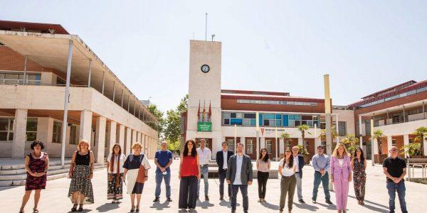 Rivas tiene un nuevo Gobierno municipal