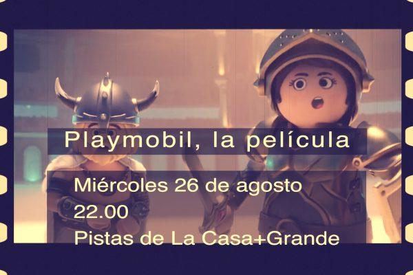 Verano de cine familiar: Playmobil, la película