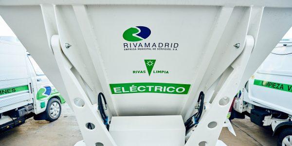 La ciudadanía de Rivas recicla un 15,4% mejor que la Comunidad de Madrid