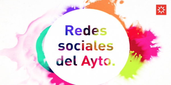 Las redes sociales del Ayuntamiento de Rivas