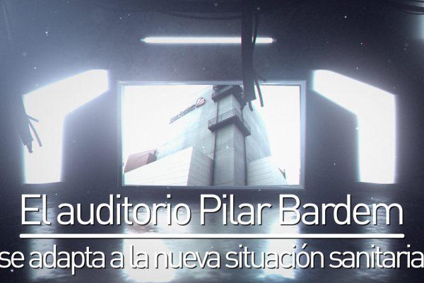 Espectáculos en el Pilar Bardem con seguridad