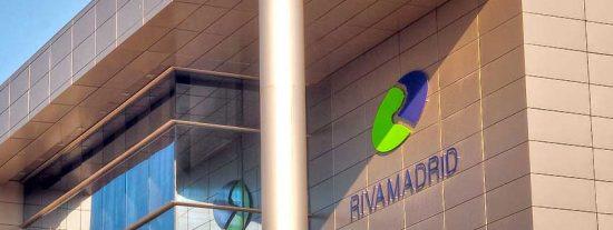 Rivamadrid refuerza la limpieza y desinfección de los colegios públicos de Rivas