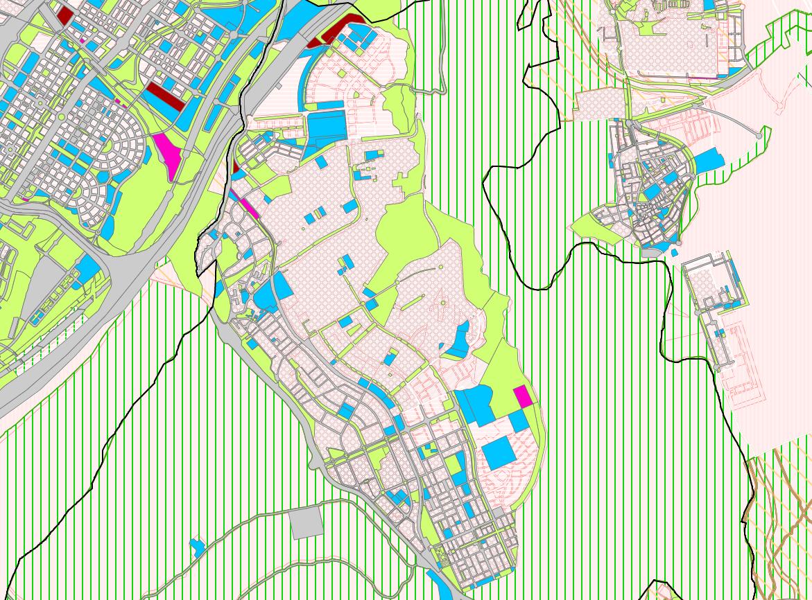 Mapa de Clasificación (Clasificación, Sistemas y Redes)