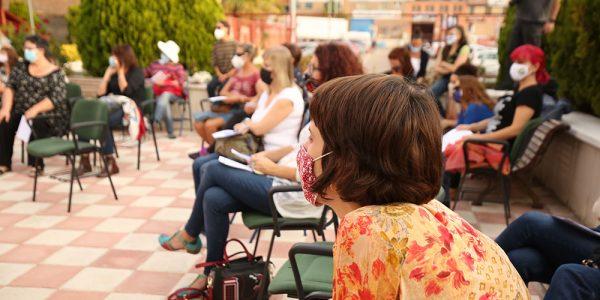 ¿Quieres participar en la creación de la Casa Feminista de Rivas?