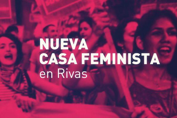 Nuevo Espacio Feminista en Rivas