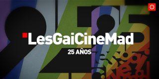 LesGaiCineMad 2020 en Rivas