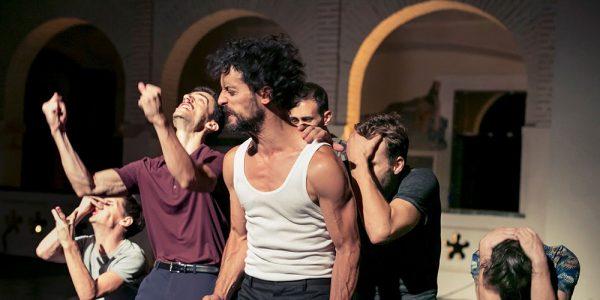 Danza: 'La maldición de los hombres Malboro'