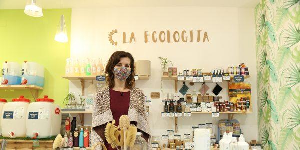 Mujeres de Rivas al frente de su propio negocio
