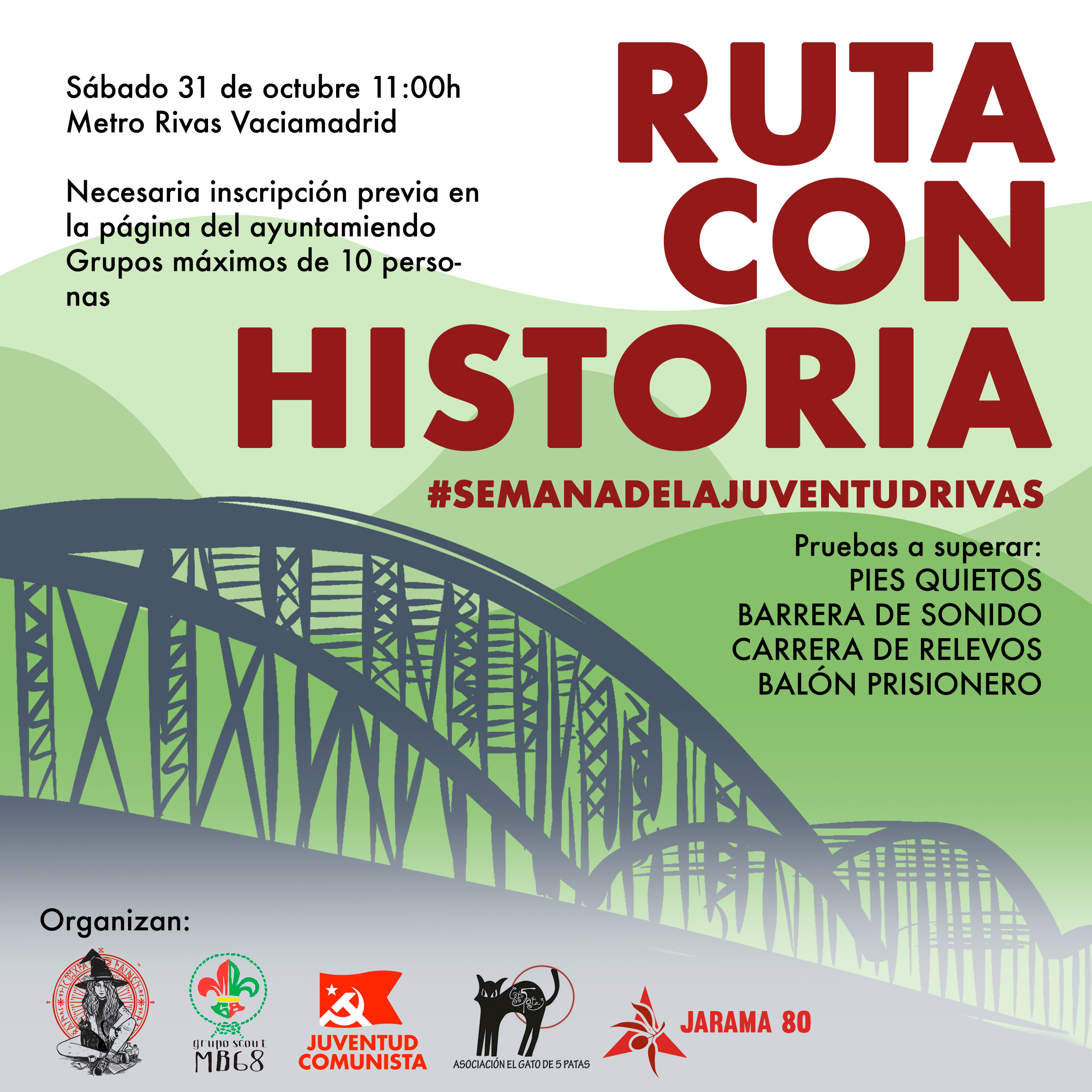 Ruta con Historia