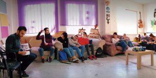 Semana de la Juventud: con prudencia, sin miedo