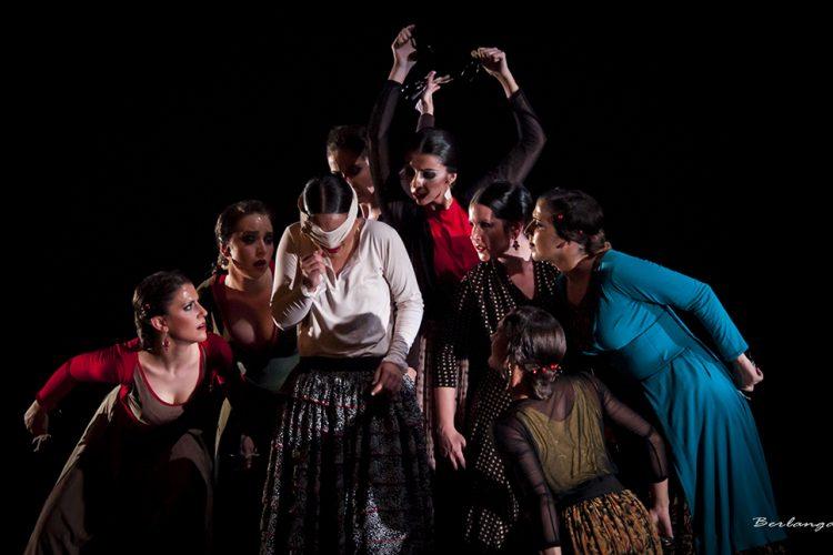 'Tela catola... Danza española': juegos populares de ayer y hoy
