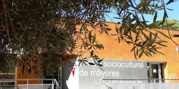 Reapertura del servicio de podología en los centros de mayores