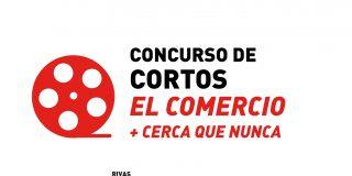 Comercio: concurso de cortos, premios de 600 euros