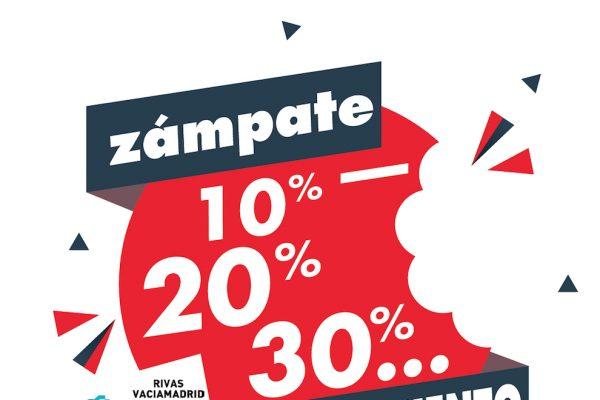 'Zámpate el descuento': promociones en más de 70 comercios