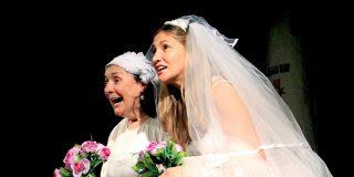 'El cuadrilátero': la vida en un ring contada por más de 20 actrices