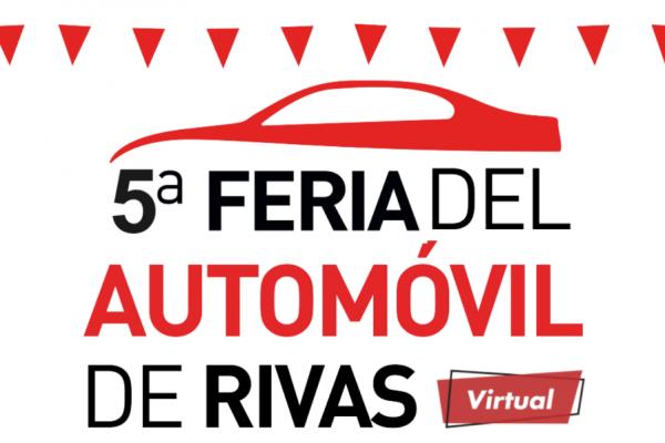 5º Feria del Automóvil de Rivas virtual