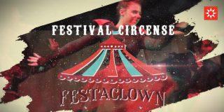 Festival circense Festaclown