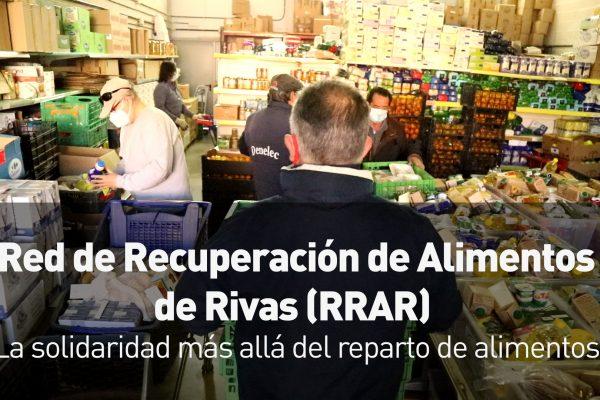 Red de Recuperación de Alimentos de Rivas (RRAR)