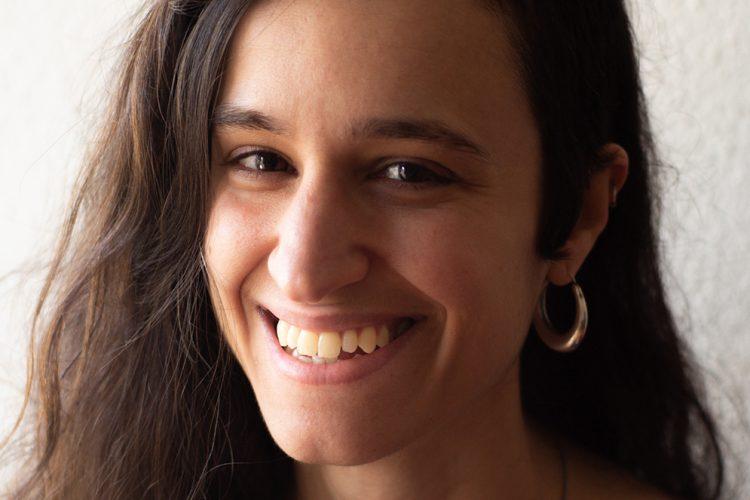 Marta Fernández, enfermera: