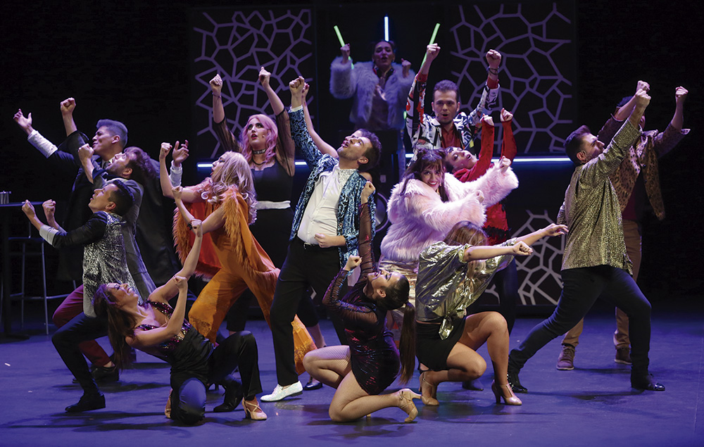 Festival de Teatro Aficionado: 25 años en escena