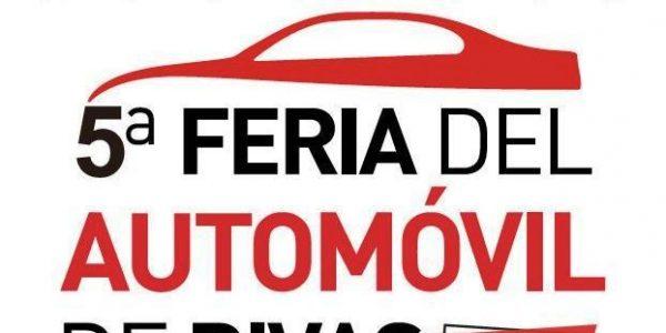 Comienza la Feria virtual del Automóvil en Rivas