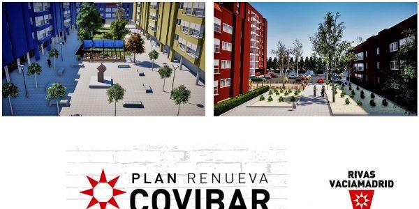 Covibar: abierto el plazo para solicitar ayudas a la rehabilitación de viviendas