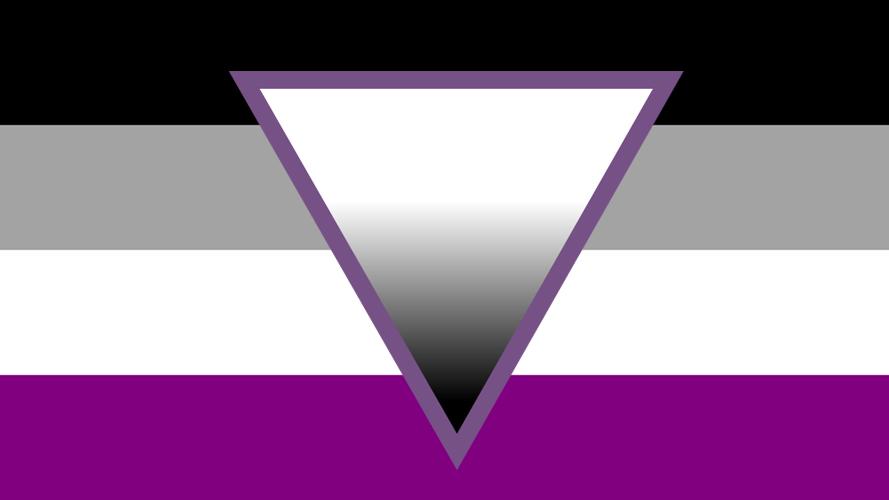 Jueves Arcoiris: ¿Qué es esto de la asexualidad?